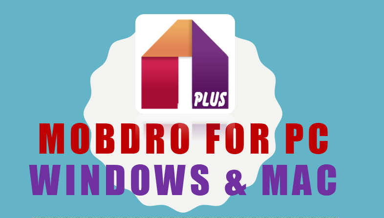 free download mobdro for pc on windows