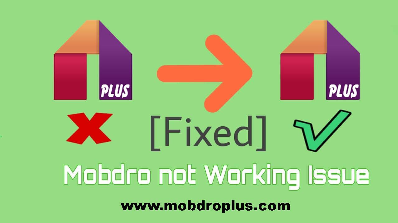 Mobdro free download