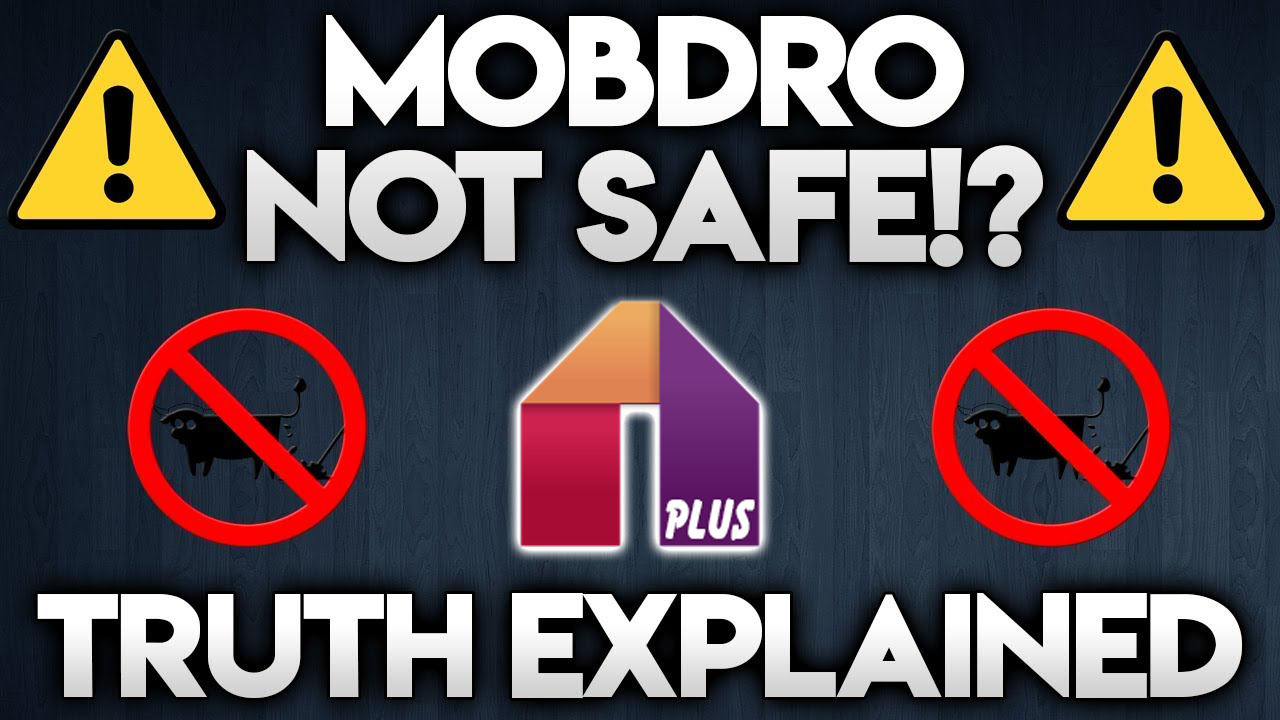 Mobdro free download